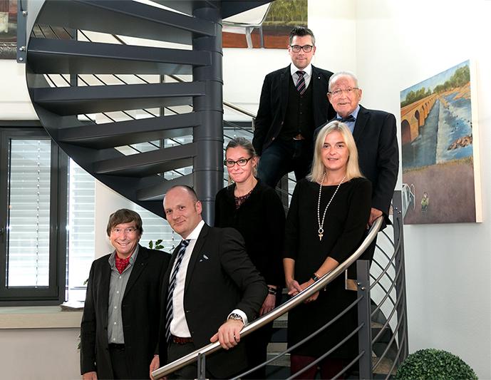 Unser Rechtsanwalts-Team